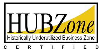 GFS Design Group HUBZone Certified